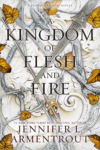 A Kingdom of Flesh and Fire